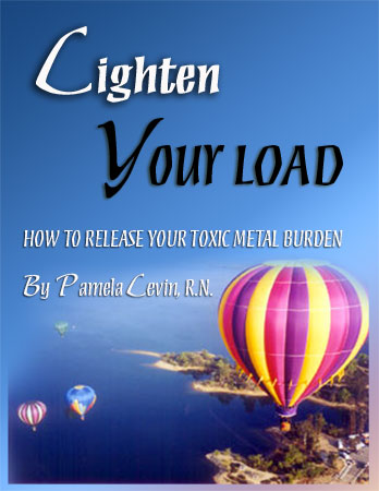 Lighten Your Load